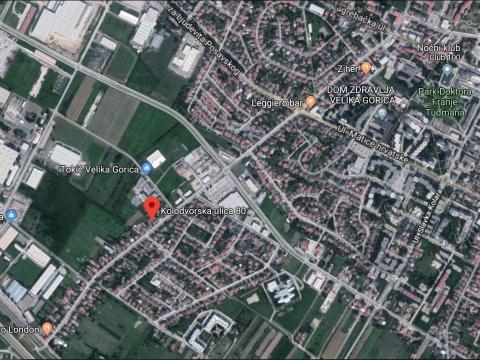 Građevinsko zemljište, Gradići, 4670 m² - prilika!
