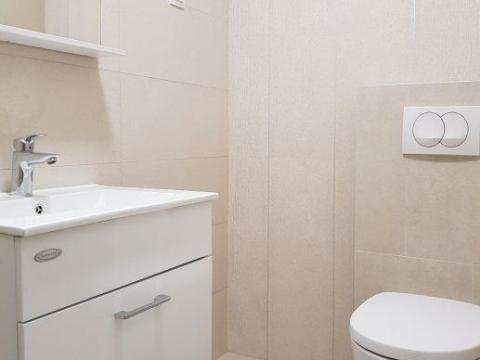 PAG, NOVALJA - novogradnja, apartman 93,80  m2!