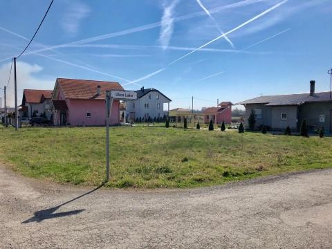Dugo Selo, građevinsko zemljište u centru