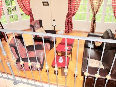 Dubrava, obiteljska kuća 219m2