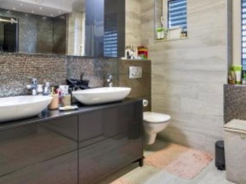 Luksuzno uređen 5s stan na Jordanovcu