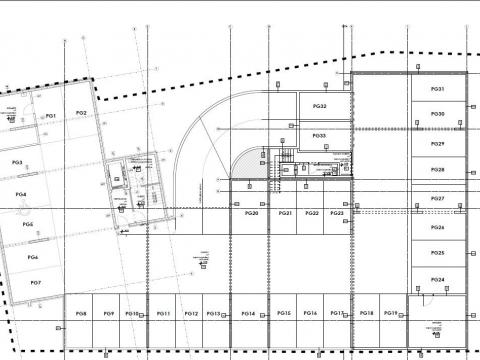 Novogradnja Dubrava u Dankovečkoj ulici 80,84 m2-4.1.