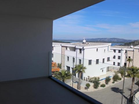 Murter, PENTHOUSE, 122,22 m2