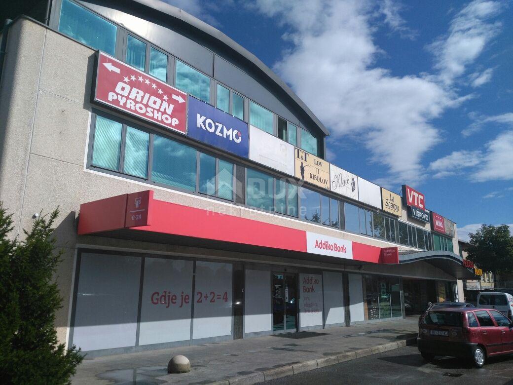 Locale commerciale Viškovo, 56m2