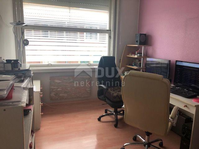 Apartment Brajda, Rijeka, 107,66m2