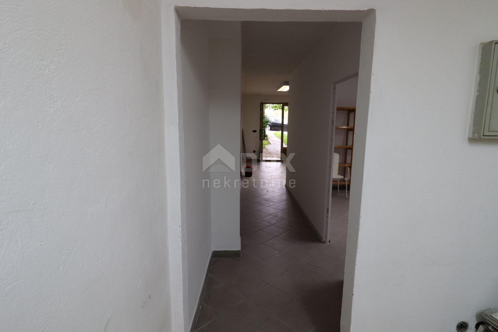 Poslovni prostor Hreljin, 70m2