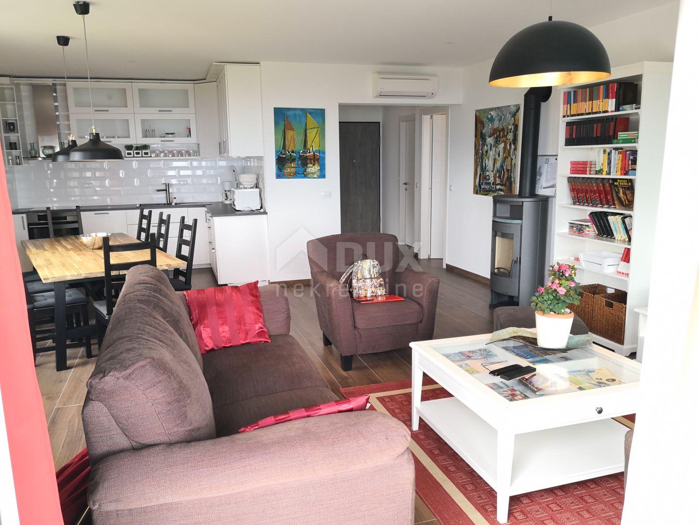 Appartamento Pobri, Opatija - Okolica, 120m2