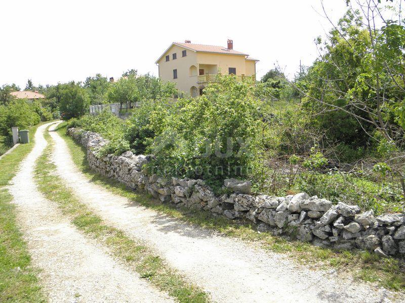 Terreno Presika, Labin, 4.300m2