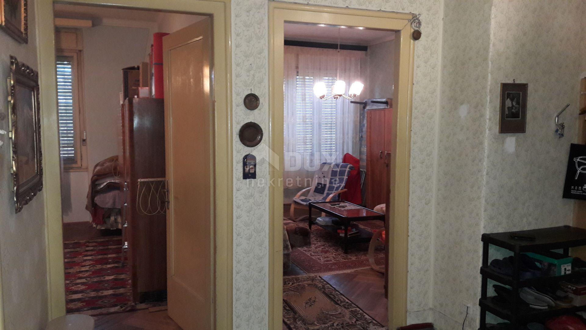 Apartment Pećine, Rijeka, 68m2