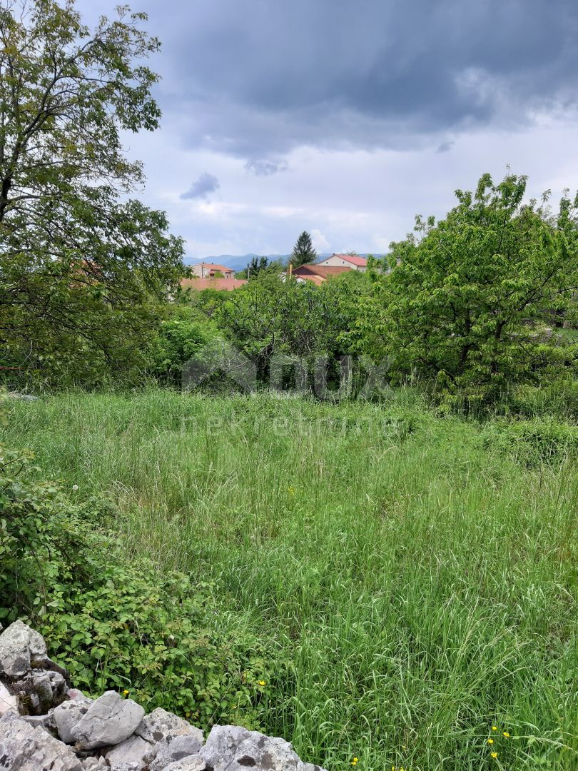 Land Marčelji, Viškovo, 1.840m2