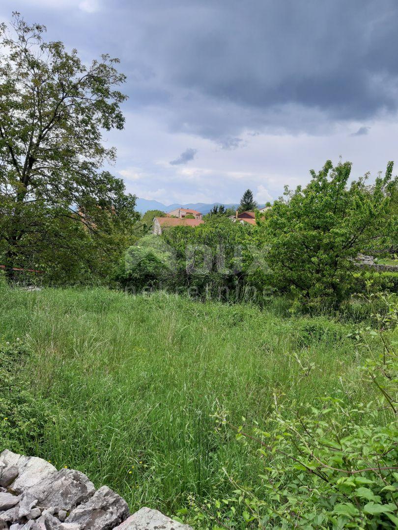 VIŠKOVO, MARČELJI -  građevinsko zemljište, 1840m2