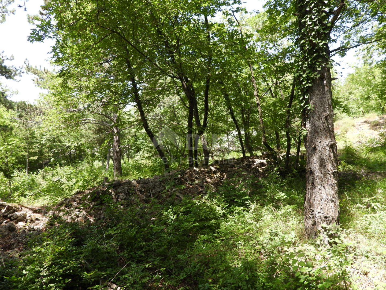 Grundstück Kostrena, 1.207m2