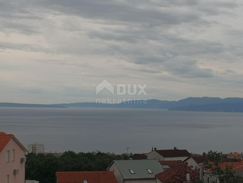 Appartamento Zamet, Rijeka, 80,34m2