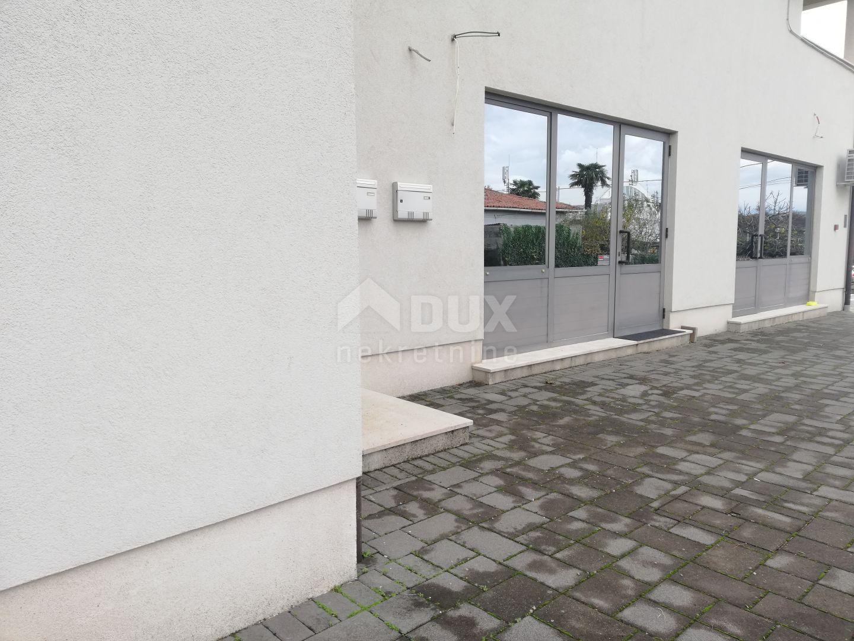 TRSAT - najam, poslovni prostor 53,7m2, parkirno mjesto