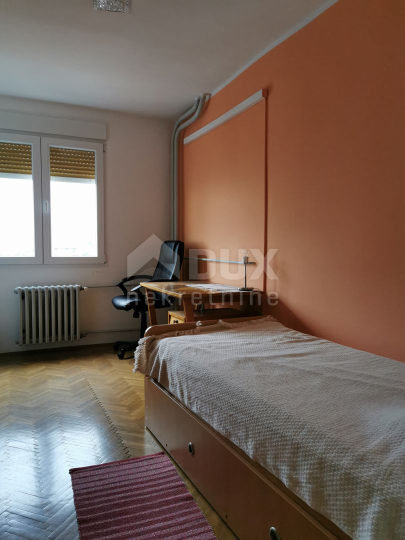 Appartamento Krimeja, Rijeka, 80m2