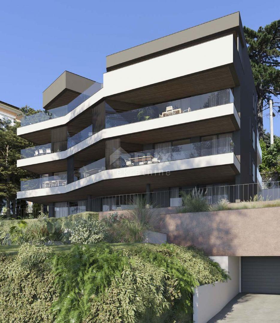 Apartment Opatija - Centar, Opatija, 500m2