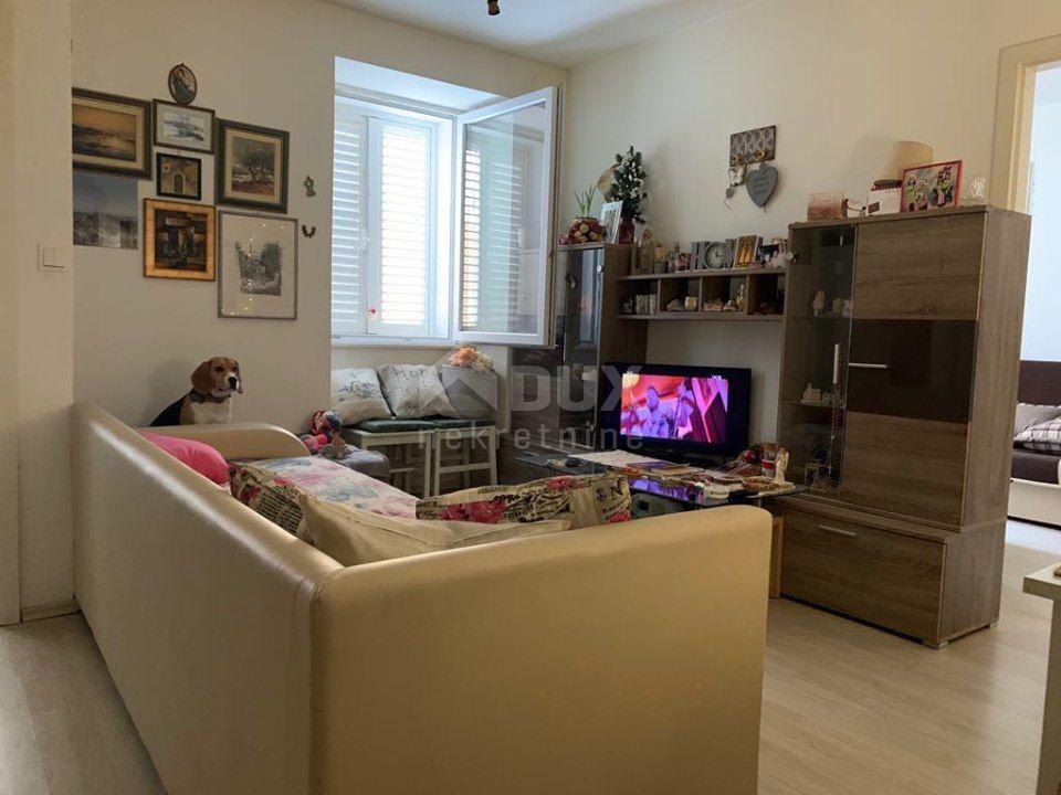 Appartamento Belveder, Rijeka, 41m2
