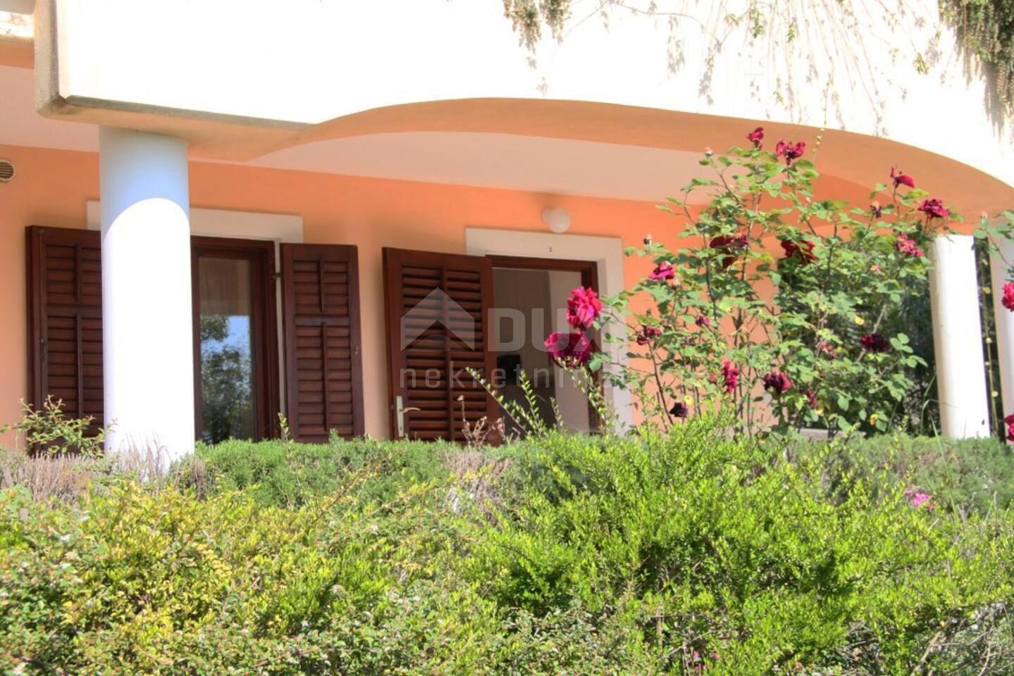 OPATIJA - obiteljska kuća s dva apartmana za iznajmljivanje