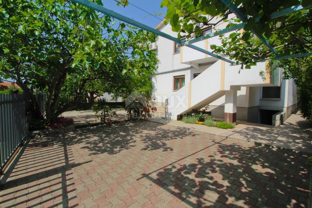 Haus Šilo, Dobrinj, 378m2