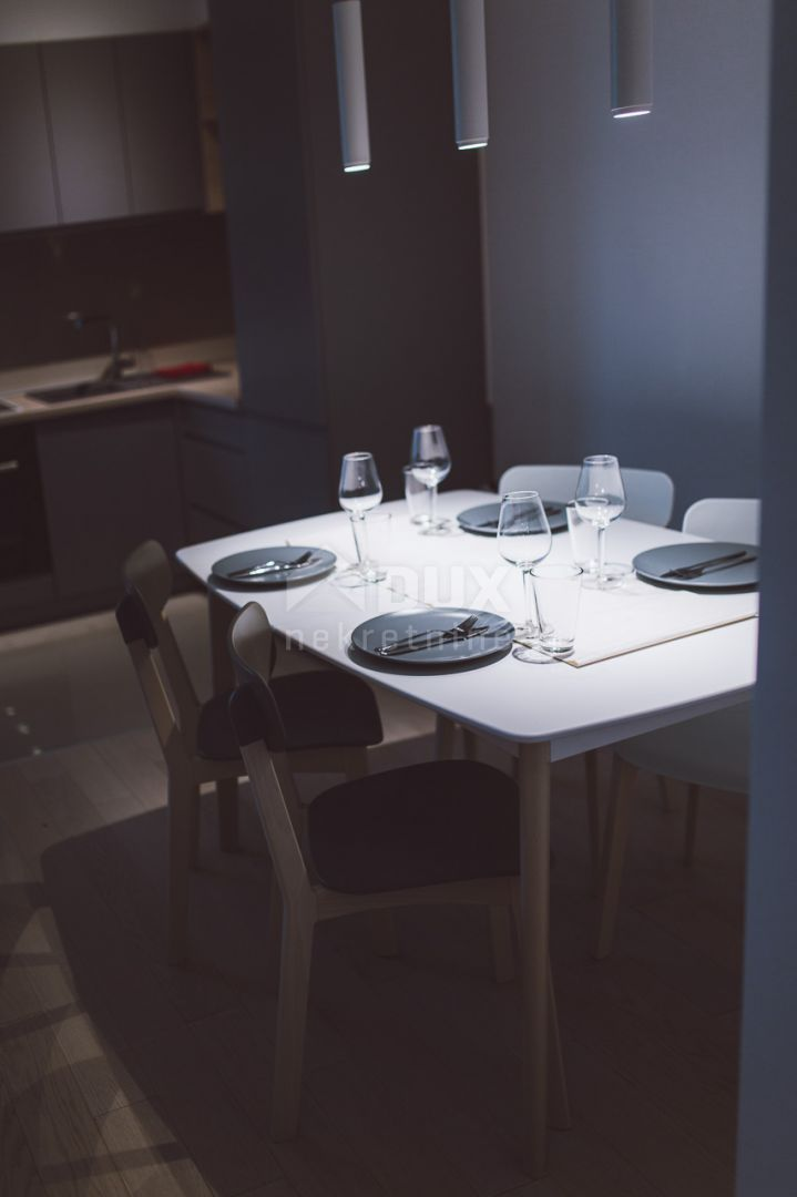 Wohnung Marčeljeva Draga, Rijeka, 68,75m2