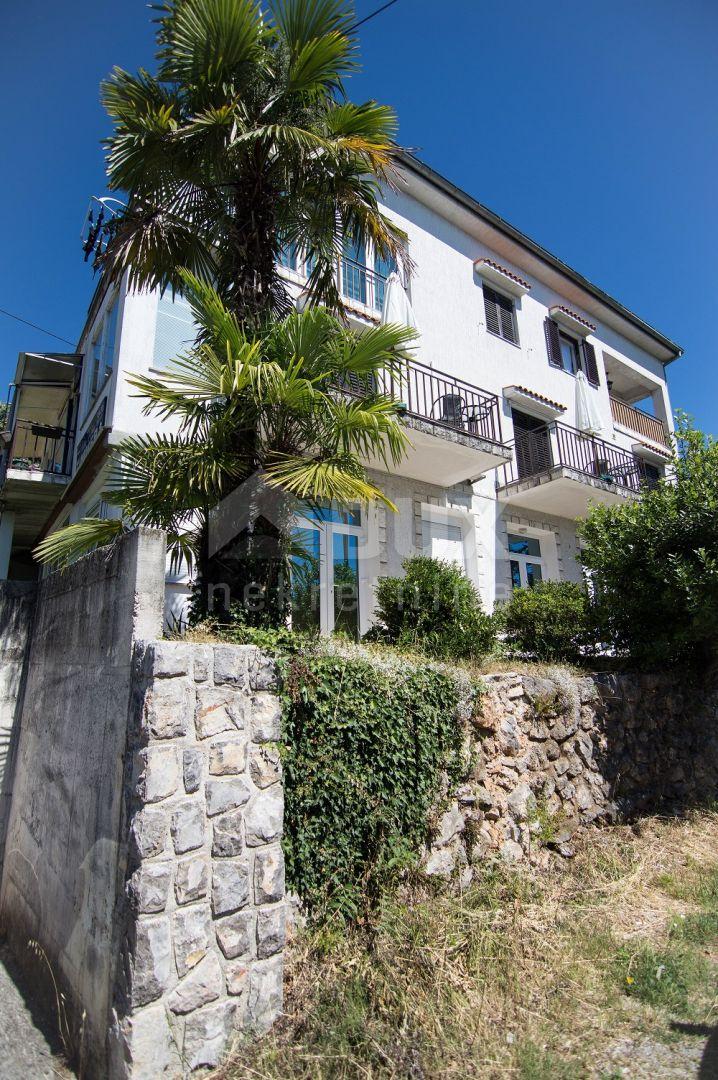 OPATIJA - dva apartmana za investiciju turističkog najma