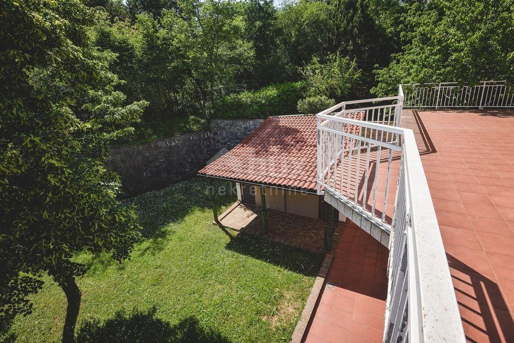 RIJEKA, VEŽICA - ekskluzivna rezidencija s prostranom, njegovanom okućnicom