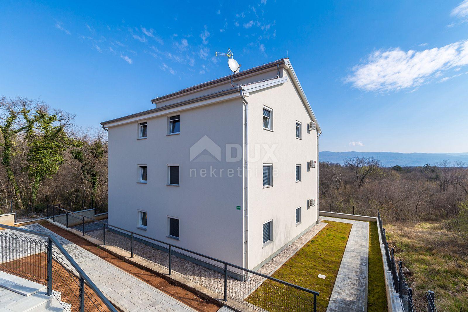 Appartamento Hlapa, Dobrinj, 47m2