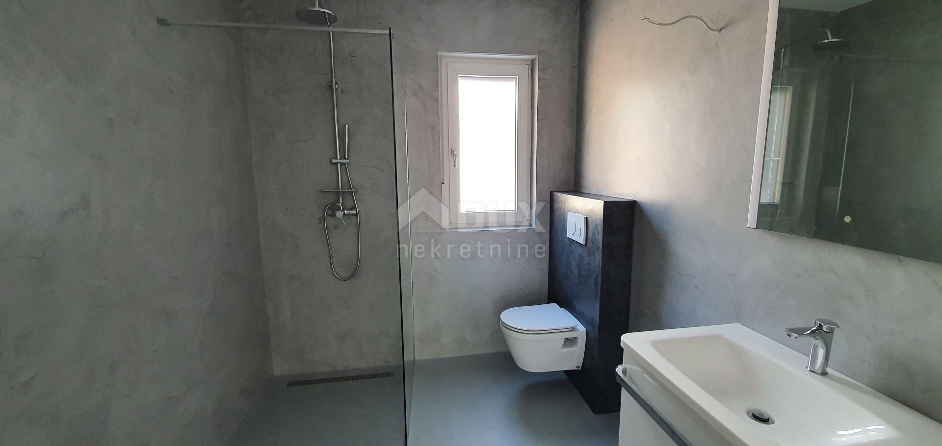 OPATIJA - 3S+DB, 133m², garaža, novogradnja, prodaja