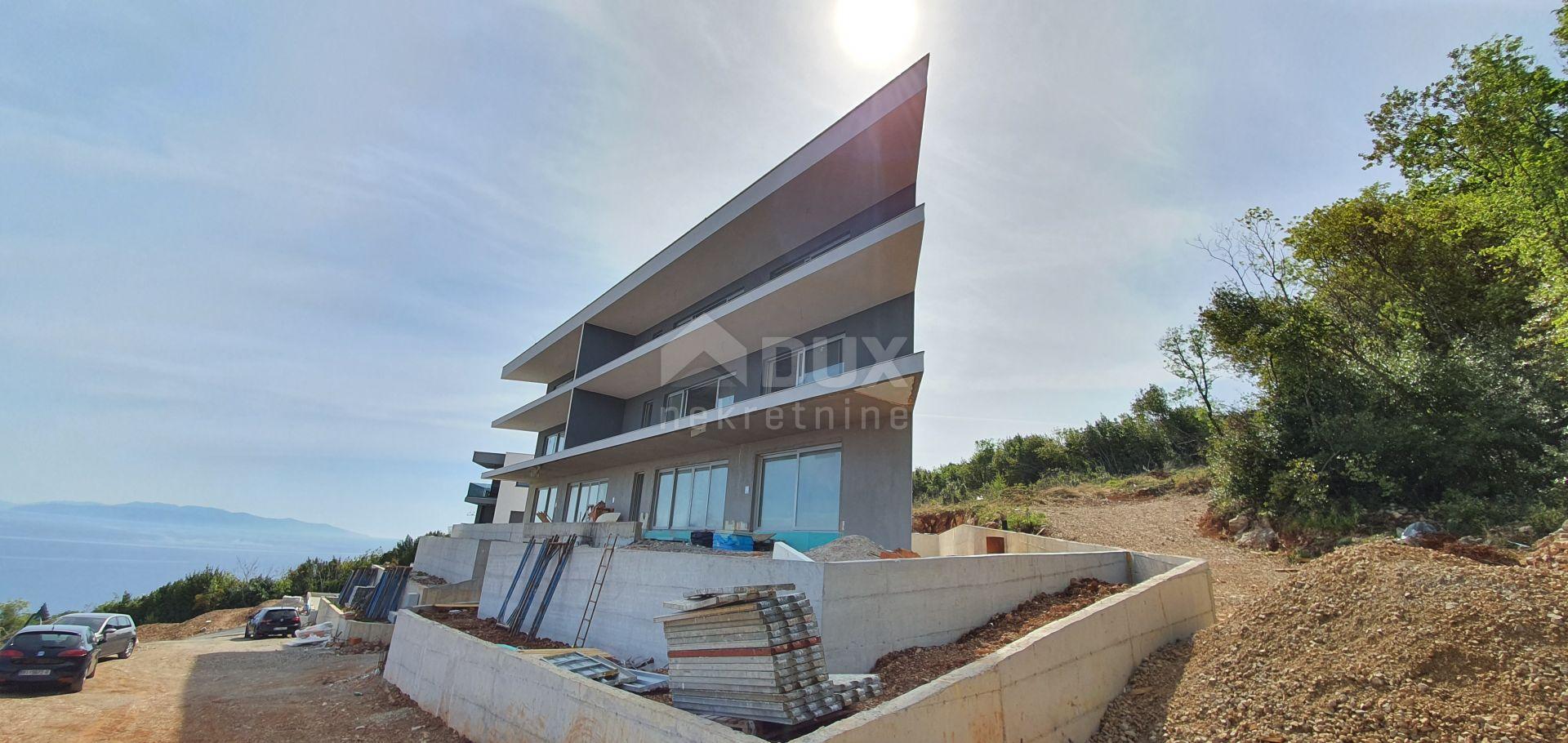 OPATIJA - stan - 3S+DB, 150m², prodaja