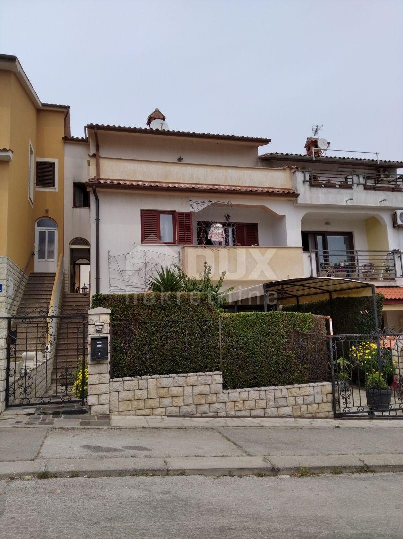 Haus Nova Veruda, Pula, 134m2