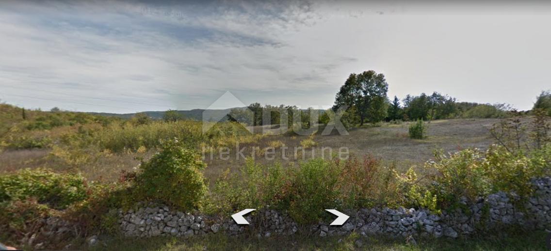 Grundstück Labin, 542m2