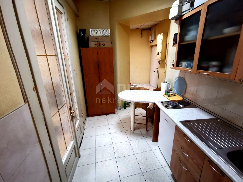 Appartamento Potok, Rijeka, 64,97m2