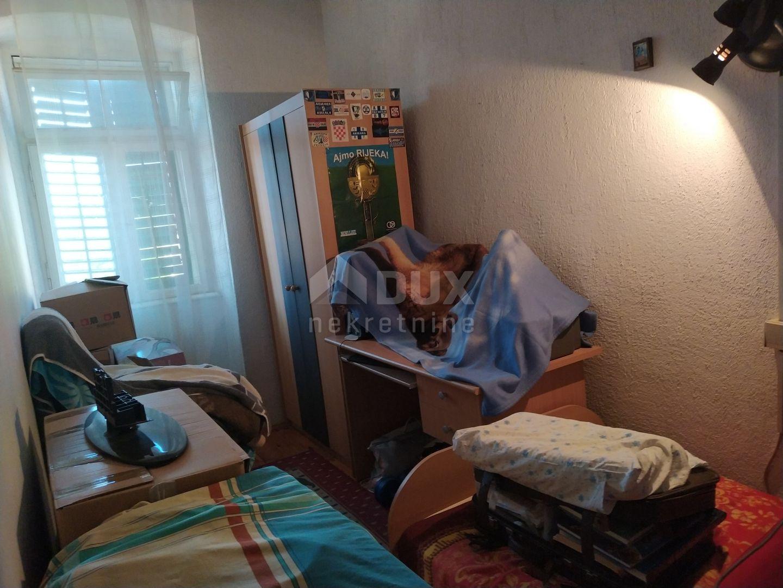Appartamento Podmurvice, Rijeka, 43,50m2