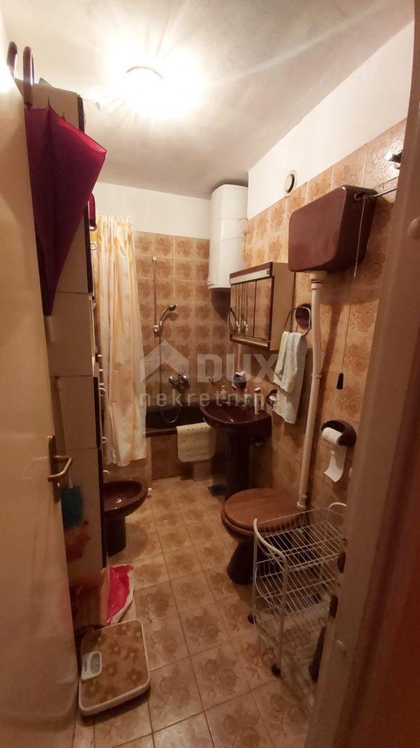Appartamento Donja Drenova, Rijeka, 53m2