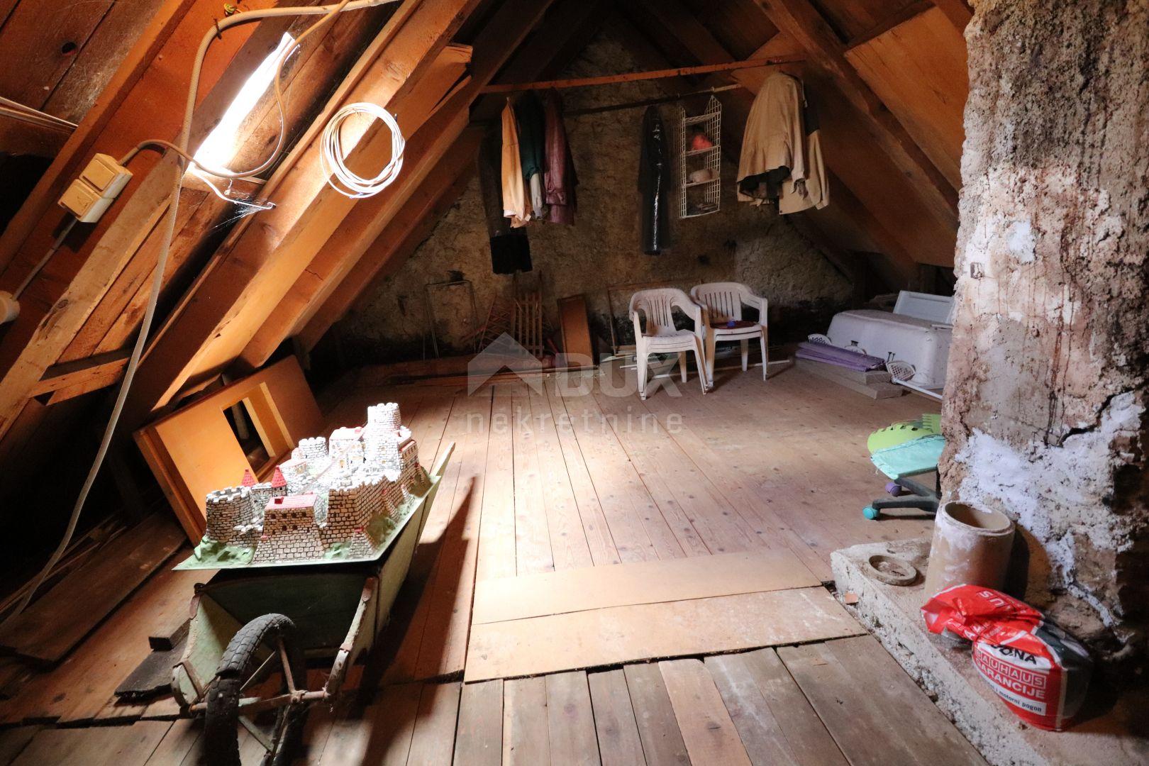 Casa Zlobin, Bakar, 116m2