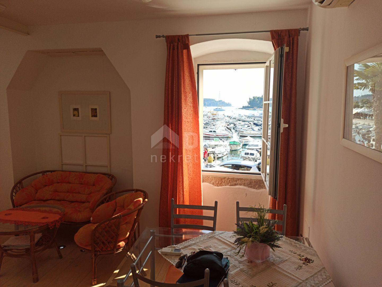 Wohnung Rovinj, 46m2