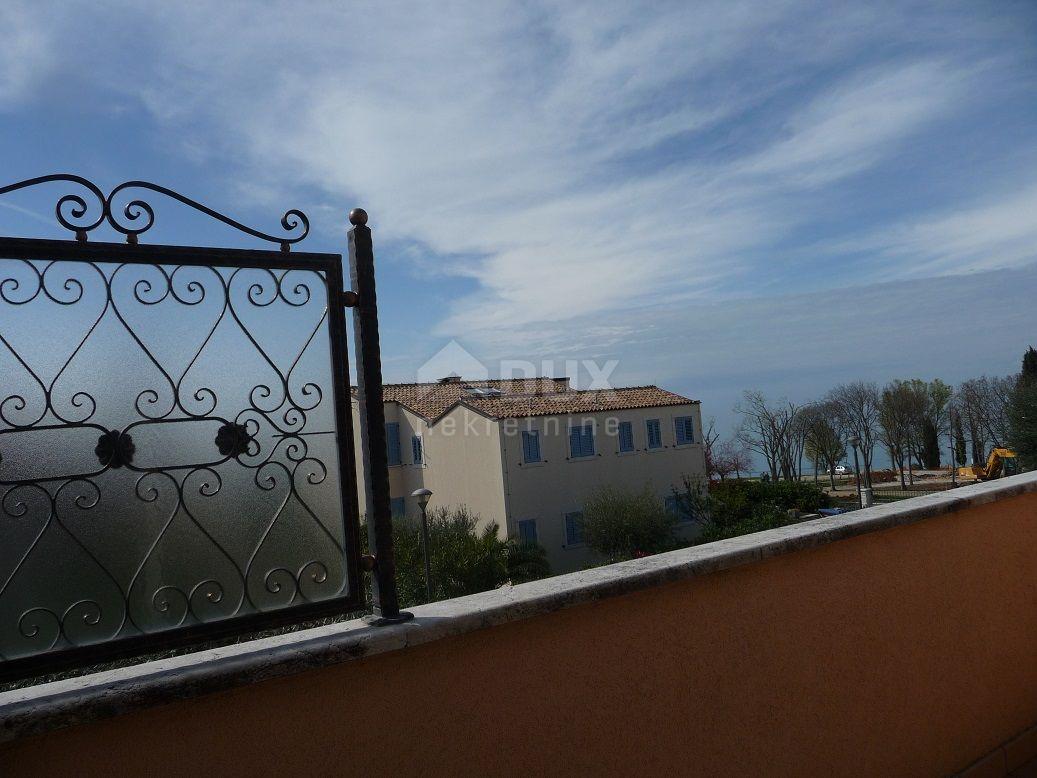 ISTRA, UMAG - Vila s pogledom na more