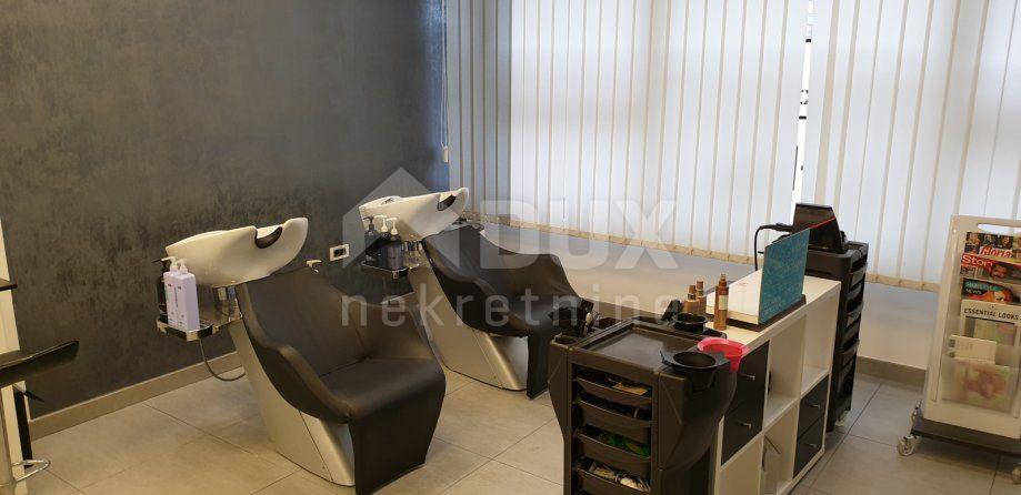 Poslovni prostor Srdoči, Rijeka - proizvodni 60m², prodaja