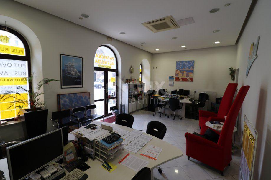 Poslovni prostor Sušak, Rijeka - uredski 60m², prodaja