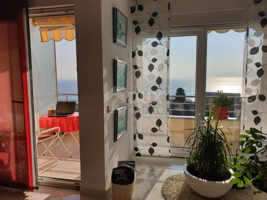 Apartment Zamet, Rijeka, 105m2, Apartment on