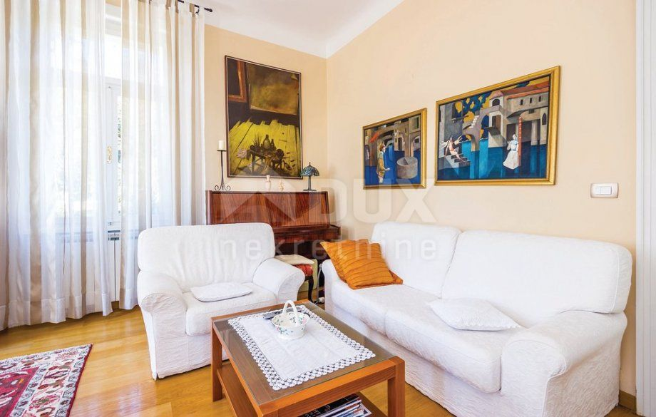 Appartamento Opatija - Centar, Opatija, 115m2