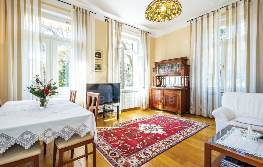 Apartment Opatija - Centar, Opatija, 115m2