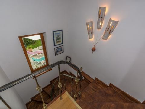 House Poljane, Opatija - Okolica, 223m2
