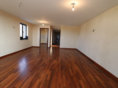 Apartment Trsat, Rijeka, 126m2