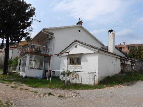 Kuća katnica, Pobri - samostojeća 219m², prodaja