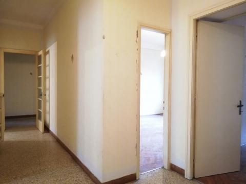 Appartamento Škurinje, Rijeka, 99m2