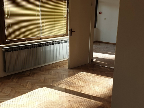 Poslovni prostor Turnić, Rijeka - uredski 124m², prodaja