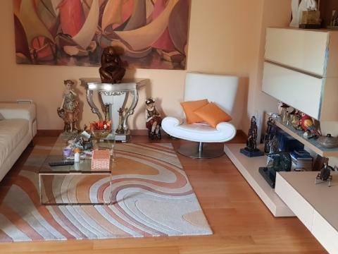 Apartment Donja Drenova, Rijeka, 100m2