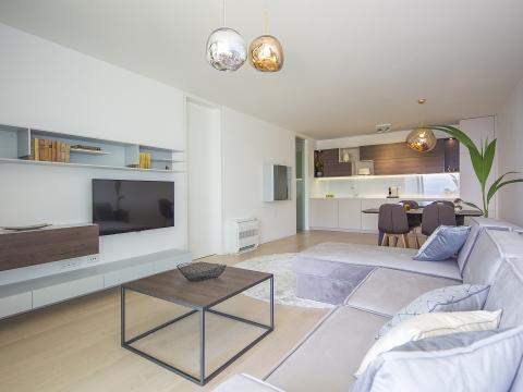 Apartment Opatija - Centar, Opatija, 60m2