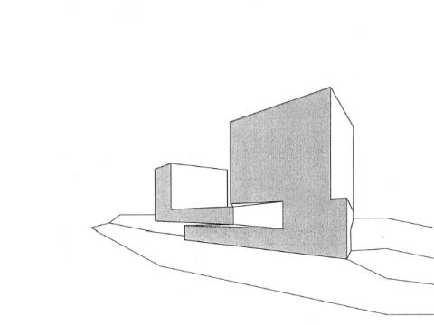 ZAMET - građevinsko zemljište 2100m2 ,visoki BRP 5000-7000m2, za stambenu zgradu – stanove / poslovno- stambenih zgrada